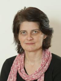 Feischmidt Margit