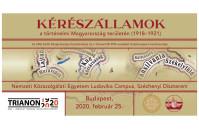 Kérészállamok a történelmi Magyarország területén 1918–1921