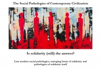 KONFERENCIAFELHÍVÁS: The Social Pathologies of Contemporary Civilization
