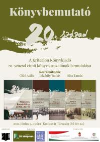 10. Kolozsvári Ünnepi Könyvhét