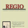 Megjelent a REGIO 2021/1. száma
