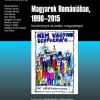 Megjelent az intézetünk kutatási programjában készült Magyarok Romániában. Tanulmányok az erdélyi magyarságról 1990-2015 című kötet.
