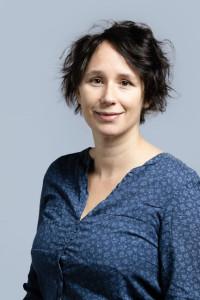 A hónap szociológusa: Neumann Eszter