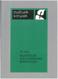 Megjelent a Múltunk könyvsorozatunk újabb kötete, Pál János: Ellenállás, alkalmazkodás, kiszolgálás. Az Unitárius Egyház szerepkörei (1945-1965). Pro-Print, Csíkszereda, 2017.