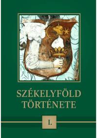 Megjelent a Székelyföld története I-III. című háromkötetes monográfia